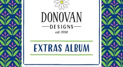 2018 Extras Album