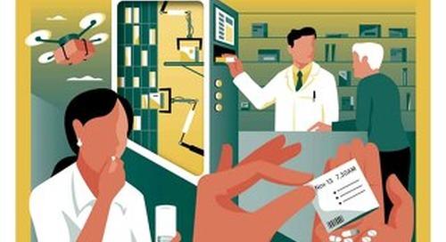 Future of Pharmaceuticals 2018