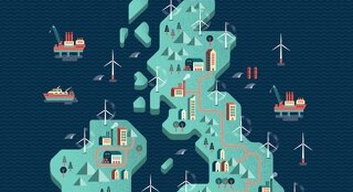 Renewable UK - Wind Marine Energy Business Barometer 2014