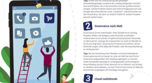 10 strategische API-tipps für mehr digitalen erfolg