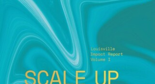 Endeavor Louisville Impact Report