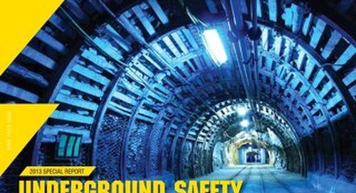 Australasian Mine Safety Journal Vol 4 Issue 3 Summer 2013