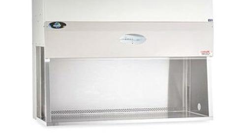 [Gallery] AireGard NU-140 Bench Top Vertical Laminar Airflow Workstation