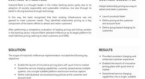 IndusInd retail banking