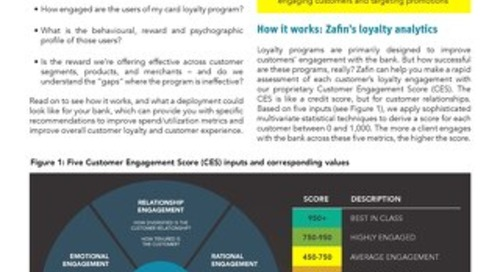 What to expect from Zafin's loyalty program assessment