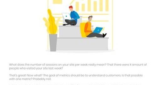 Critical Web Metrics for Better Customer Intelligence
