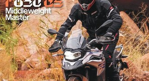 Cycle News Issue 46 November 20