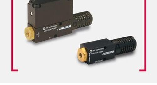 IMI Norgren Pump Solutions Catalog