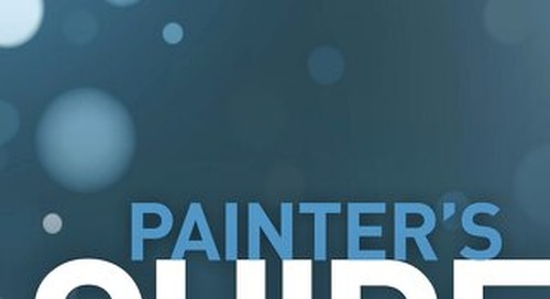 Painter's Guide to Waterborne