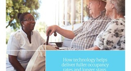 How to Reach Maximum Occupancy by Leveraging Technology