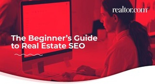 The beginner's guide to real estate SEO