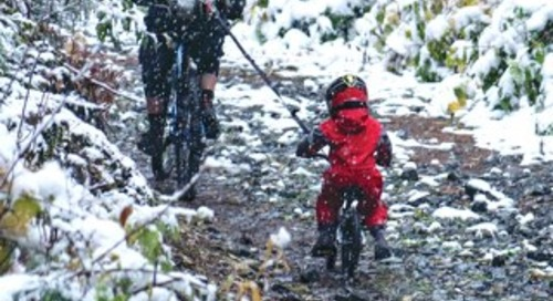 Winter Leisure Guide 2019