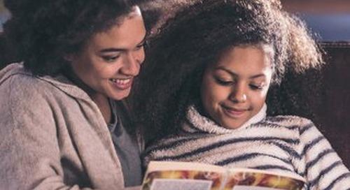 Bible Reading | Lutheran Life Winter 2019