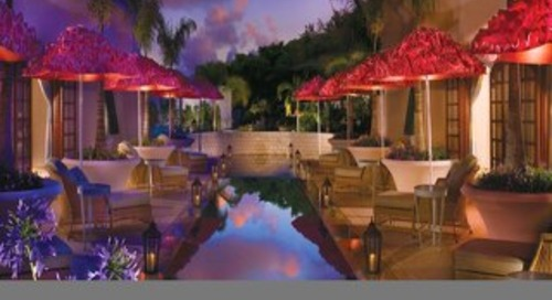 Harbour Court Residence Club at Rosewood Bermuda
