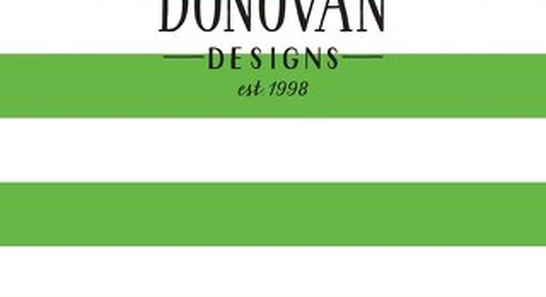 JAN 2019 donovandesigns supplement