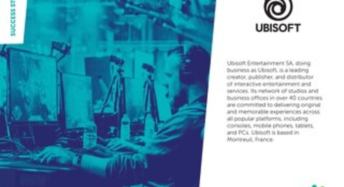 Ubisoft Success Story
