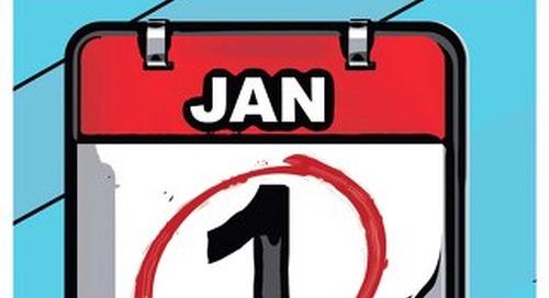 Utility Week 11th January 20198
