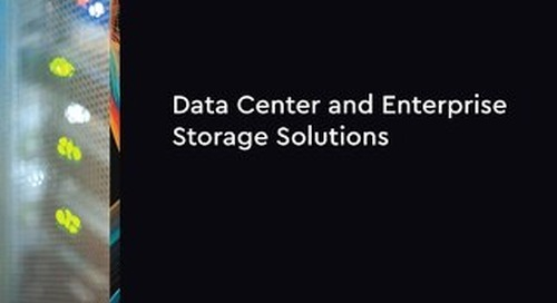 Data Center and Enterprise Storage Solutions