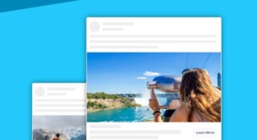500+ Tourism Facebook Ad Examples from America's State DMOs