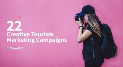 22 Creative Tourism Marketing Campaigns