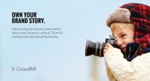 The Free Guide to Becoming a Visual Authority