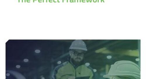 産業用アプリケーションのための The Perfect Framework