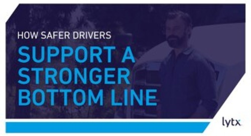 How Safer Drivers Support a Stronger Bottom Line