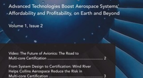 DIGITAL AEROSPACE AND DEFENSE SYSTEMS JOURNAL -  Volume 1, Issue 2