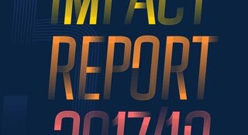 Endeavor Miami 2017-18 Impact Report