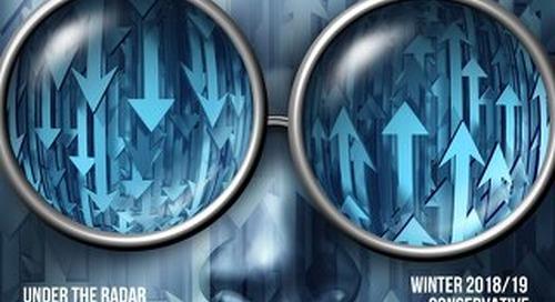 2018.12.16 Penn Wealth Report Vol 6 Issue 06