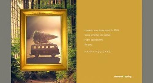 VW Camper Holiday