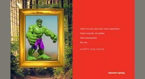 Hulk Holiday