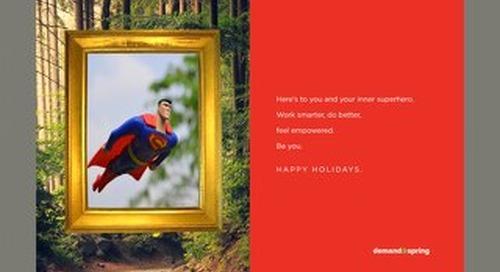 Superman Holiday