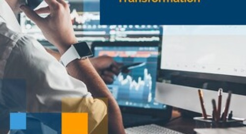 Charting the Maturity of the Information Practice as a Driver of Business Transformation