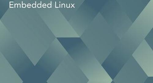 Enterprise Linux vs. Embedded Linux