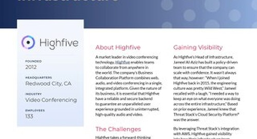 Highfive Case Study