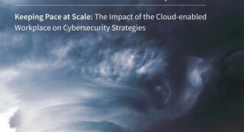 Oracle and KPMG Cloud Threat Report_2018