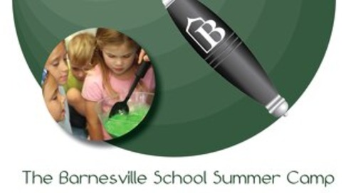 The Barnesville School Summer Camp 2013 Catalog
