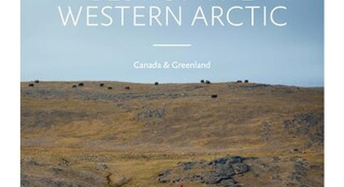 Best of the Western Arctic: Canada & Greenland