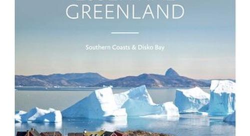 Essential Greenland: Southern Coasts & Disko Bay