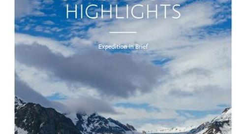 Spitsbergen Highlights: Expedition in Brief