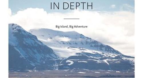 Spitsbergen In Depth: Big Island, Big Adventure