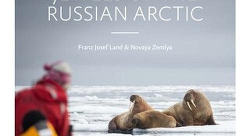 Jewels of the Russian Arctic: Franz Josef Land & Novaya Zemlya