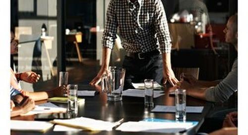 Cadres dirigeants, directeurs financiers - La gestion des talents fait partie de vos missions