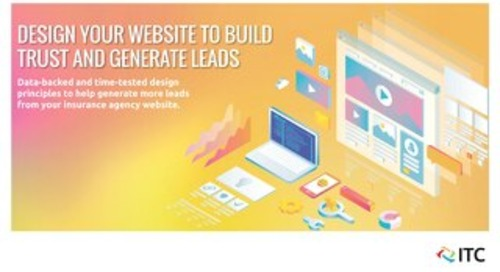 Design Your Website to Build Trust and Generate Leads