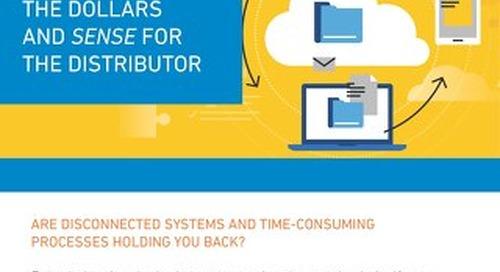 Distribution Cloud Apps