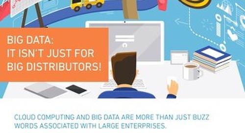 Big Data Isn't Just For Big Distributors