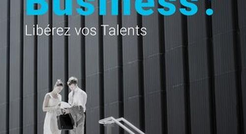 Future Business: Libérez vos Talents