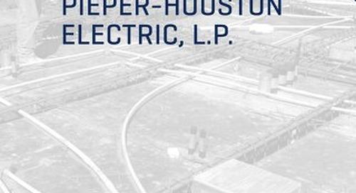Pieper-Houston Electric, L.P.