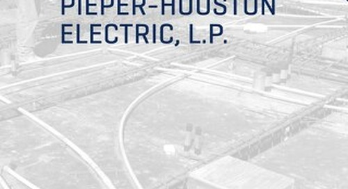 Pieper-Houston Electric, L.P.